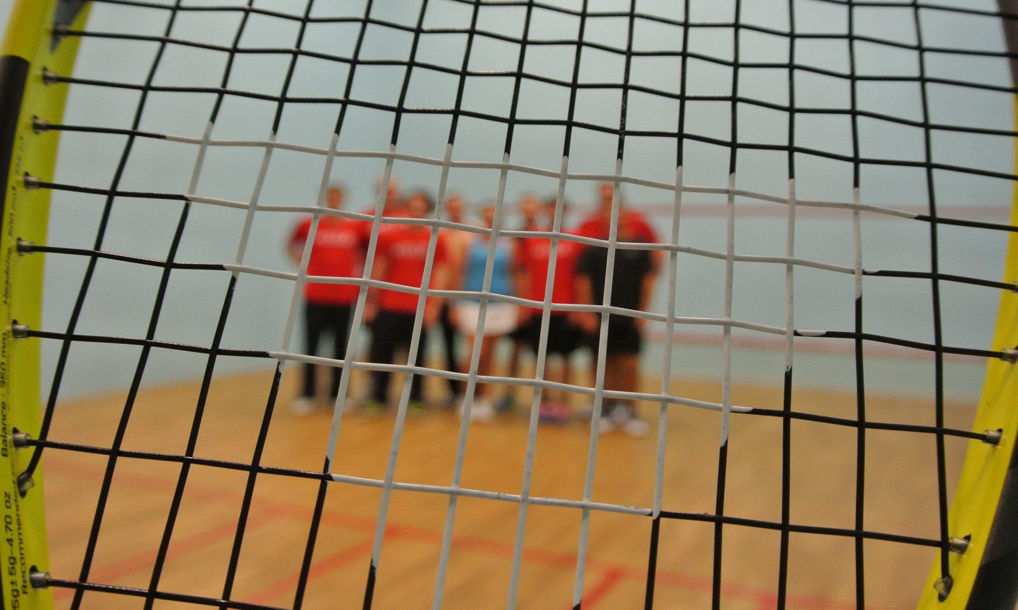 1. Squash-Club Bergedorf e.V.